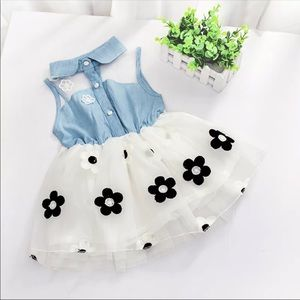 Other - Toddler spring and summer dress
